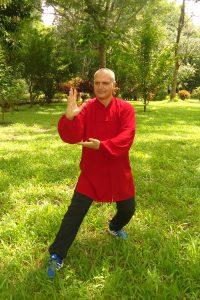 Costin Vasile Tai Chi Chuan