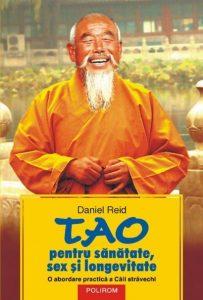 Cartea TAO pentru sanatate, sex si longevitate