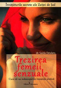 Cartea Trezirea femeii senzuale
