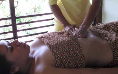 Efectele masajului terapeutic Chi Nei Tsang