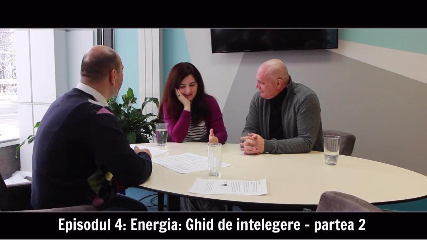 Energia – Ghid de intelegere – partea 2