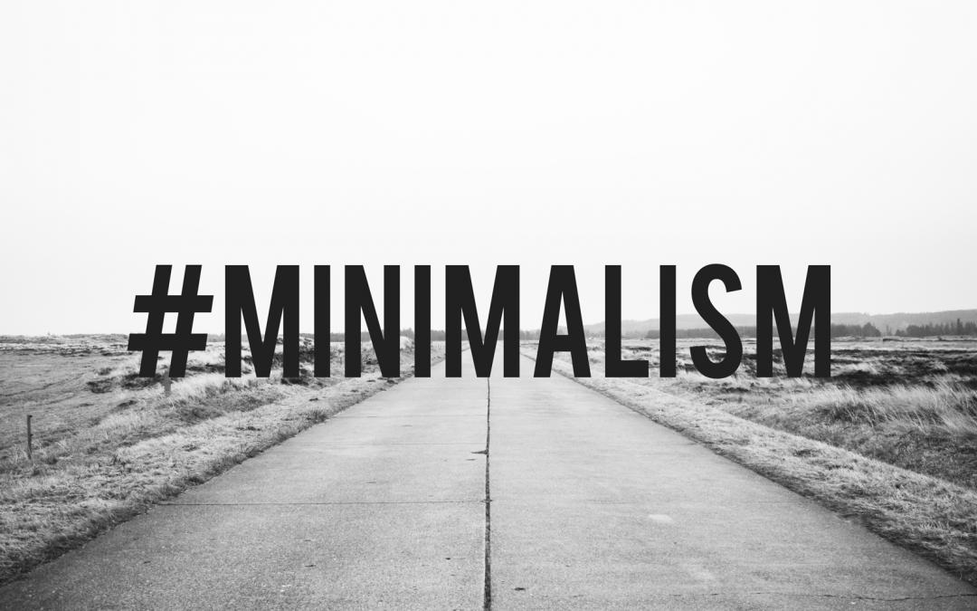 De ce am cedat nervos și am decis să devin minimalistă