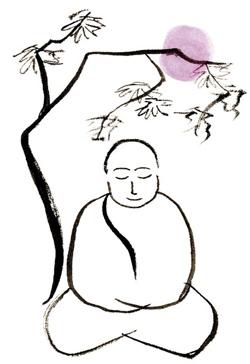 Tipuri de meditatie - meditatia compasiunii Metta