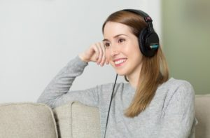 Dopamina - asculta muzica