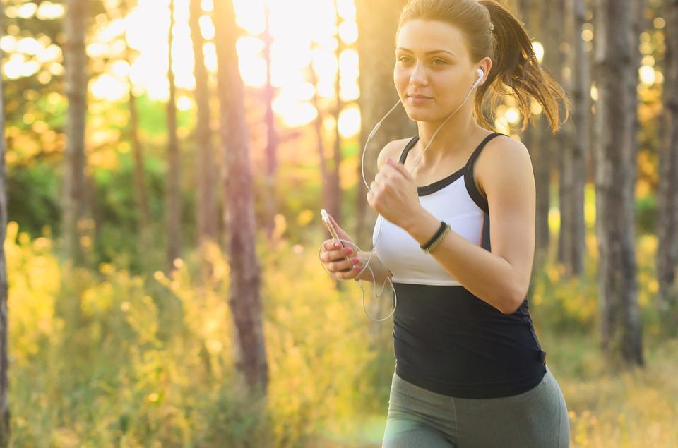 Dopamina - exercitii fizice