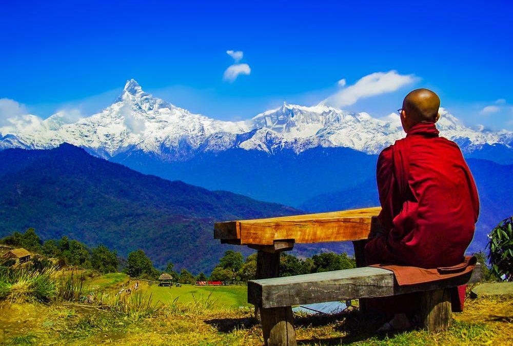 Cele patru super-puteri pe care le vei avea dacă vei medita