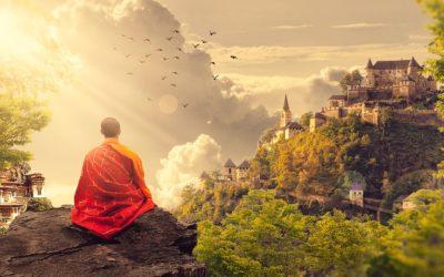 3 tehnici profunde de meditație taoistă ca să-ți liniștești mintea, să-ți deschizi inima și să-ți trezești capacitățile intuitive