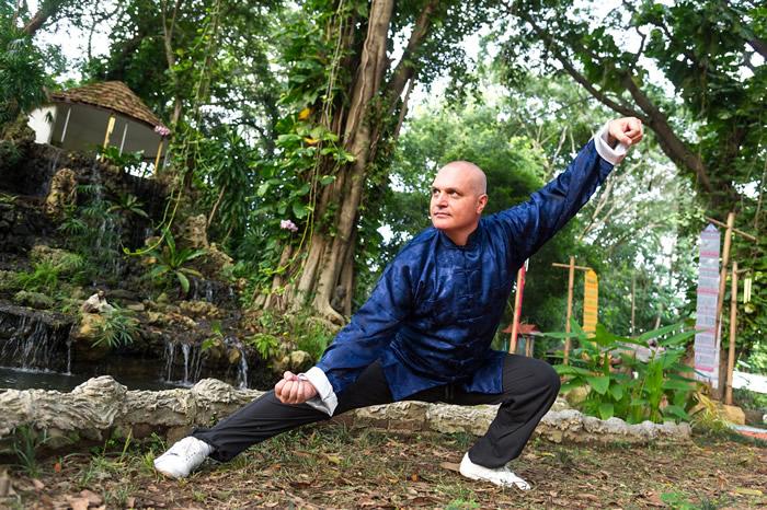 7 principii Taijiquan pe care le poți aplica în viața zilnică
