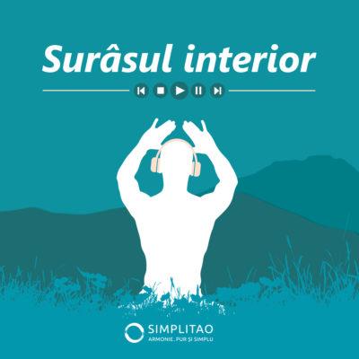 Meditatie ghidata online - Surasul interior